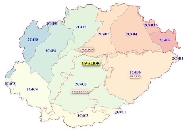gwalior in india map Gwalior gwalior in india map